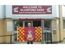 An image of Glanford Park uploaded by joesue