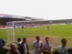 An image of Glanford Park uploaded by Planty37