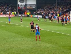 An image of Glanford Park uploaded by oldboy