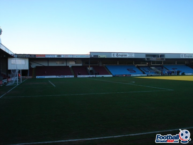 A photo of Glanford Park uploaded by facebook-user-79569