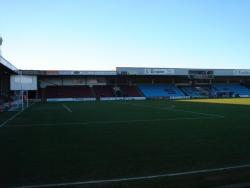 An image of Glanford Park uploaded by facebook-user-79569