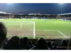 An image of Glanford Park uploaded by peter-tucker