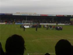 An image of Glanford Park uploaded by facebook-user-88337