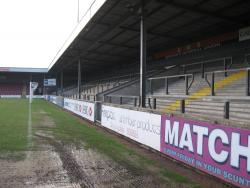 An image of Glanford Park uploaded by stuff10