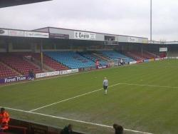 An image of Glanford Park uploaded by harry555