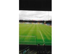 An image of Glanford Park uploaded by rampage