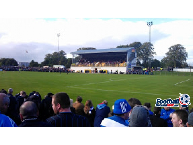 A photo of Glebe Park uploaded by purdy1985