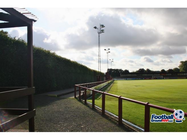 A photo of Glebe Park uploaded by johnwickenden