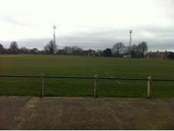 Glebe Sports Ground