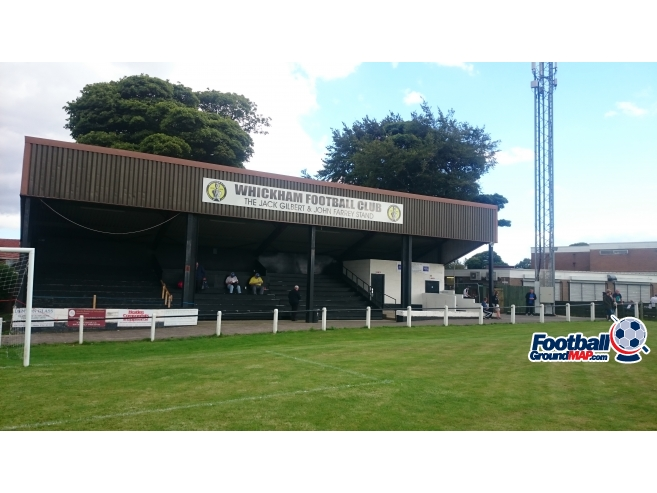 A photo of Glebe Sports Ground uploaded by biscuitman88