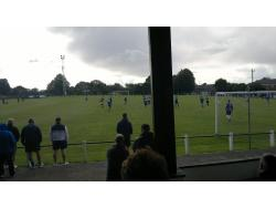 Glebe Sports Ground