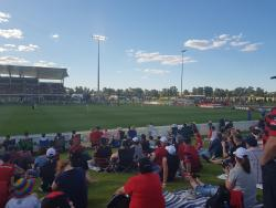 Glen Willow Regional Sporting Complex