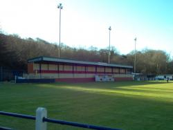 Glenhafod Park Stadium