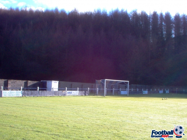 A photo of Glenhafod Park Stadium uploaded by facebook-user-84544