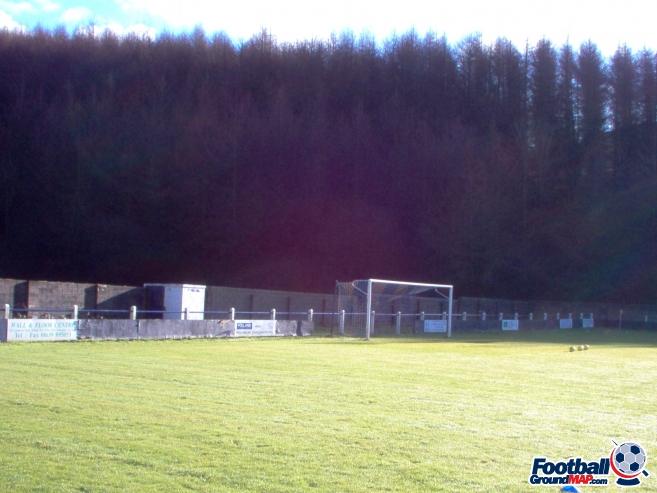 A photo of Glenhafod Park Stadium uploaded by facebook-user-84544