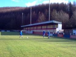 An image of Glenhafod Park Stadium uploaded by facebook-user-84544