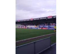 An image of Globe Arena uploaded by Planty37