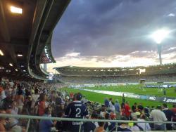 An image of GMHBA Stadium (Kardinia Park) uploaded by etxebe