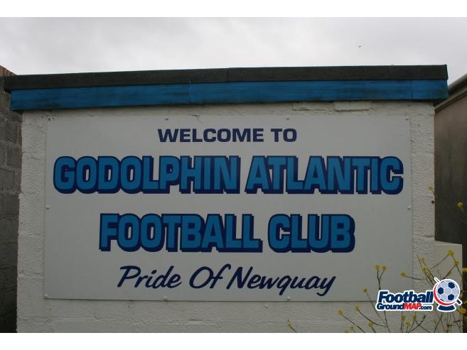 A photo of Godolphin Way uploaded by johnwickenden