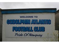 Godolphin Way