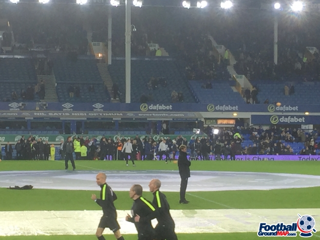 A photo of Goodison Park uploaded by interober