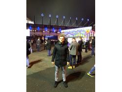 An image of Goodison Park uploaded by interober