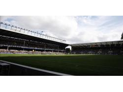 An image of Goodison Park uploaded by stevemahon