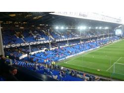An image of Goodison Park uploaded by biscuitman88