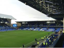 An image of Goodison Park uploaded by bha52