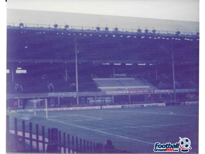 A photo of Goodison Park uploaded by rampage