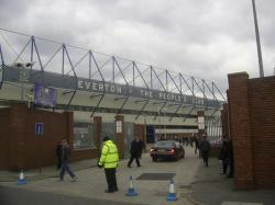 An image of Goodison Park uploaded by facebook-user-55935