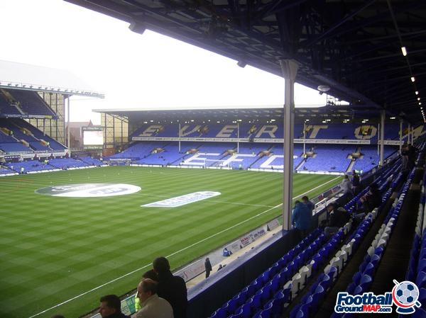 Hotels Near Everton Football Ground