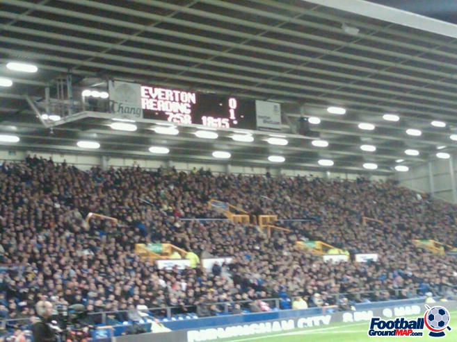 A photo of Goodison Park uploaded by peter-tucker
