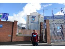 An image of Goodison Park uploaded by maroon17