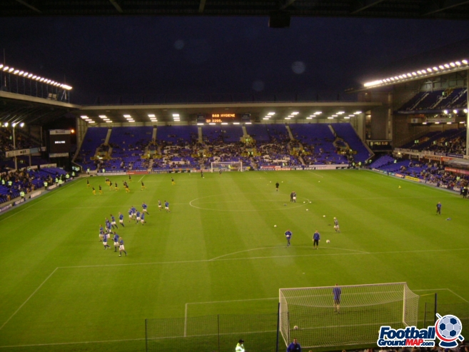 A photo of Goodison Park uploaded by facebook-user-47237