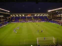 An image of Goodison Park uploaded by facebook-user-47237