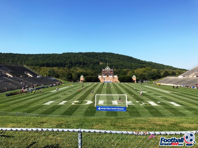 A photo of Goodman Stadium uploaded by marcos92uk