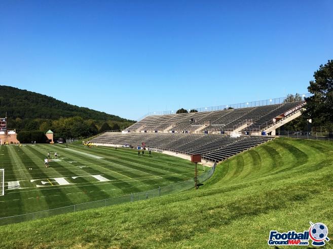 A photo of Goodman Stadium uploaded by marcos92uk