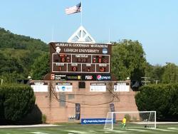 An image of Goodman Stadium uploaded by marcos92uk