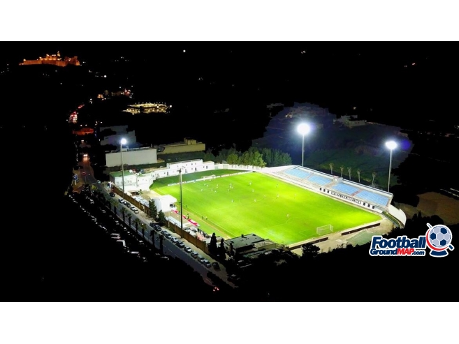 A photo of Gozo Stadium uploaded by tonysvfgh
