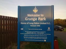 An image of Grange Park uploaded by rampage
