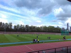 Grangemouth Stadium