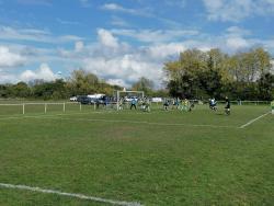 Great Paxton Recreation Ground