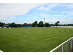 Greenfields Sports Ground