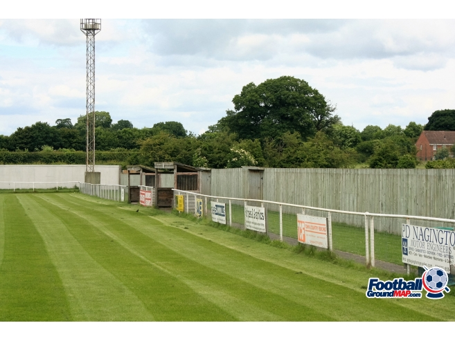 A photo of Greenfields Sports Ground uploaded by johnwickenden