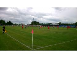 Greenfields Sports Ground