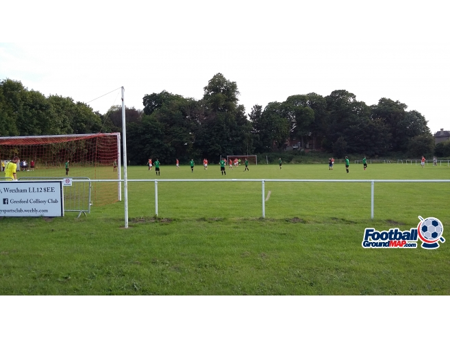 A photo of Gresford Colliery Club uploaded by paulgriffiths