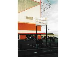 An image of Gresty Road (The Alexandra Stadium) uploaded by rampage