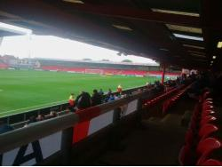 Gresty Road (The Alexandra Stadium)