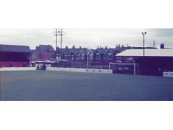 Gresty Road (The Alexandra Stadium)